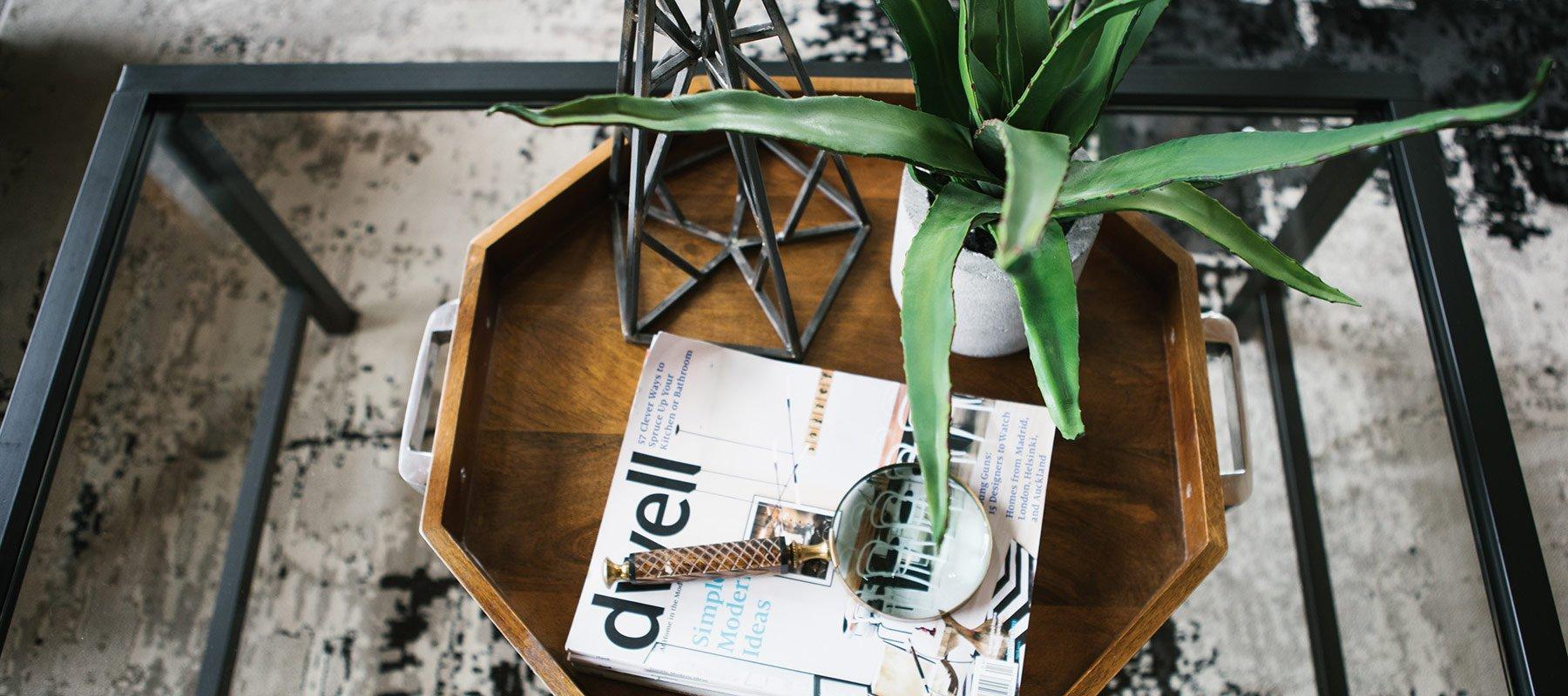 Design Magazine - Kristine Weilert