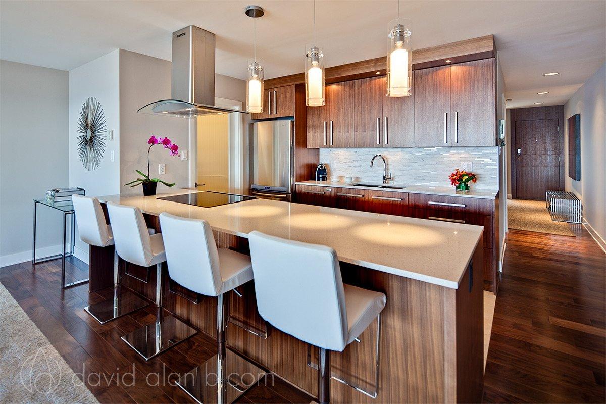 West Vancouver Renovation - Kitchen Design